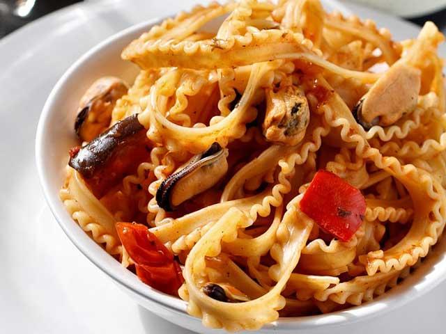 イタリアン料理の写真